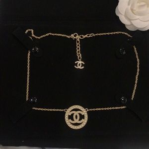 CHANEL Necklaces